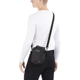 Tatonka Check In Bolsa de hombro RFID, black